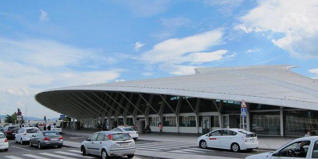 Servicio de taxi Aeropuerto de Bilbao