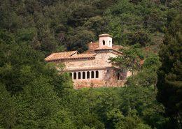Monasterio de Suso-La Rioja